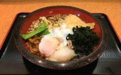 山手線「冷やがけ麺」の旅 品川駅~東京駅編