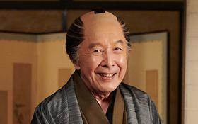 ベテラン俳優・橋爪功77歳が語る「本当に撮影所がなくなったらおしまいだ」