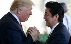 トランプより女優の出家 「平和な日本」を担った首相の訪米