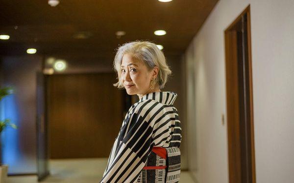 「恋愛とセックス、もうしない」――内田春菊、大腸がんと人工肛門(ストーマ)を語る