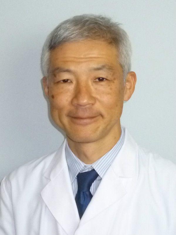 岡部寛医師