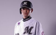 【ロッテ】柴田講平が振り返る古巣・阪神での「落球」の思い出