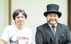 髭男爵・山田ルイ53世が語る「僕を通り過ぎた一発屋たち」