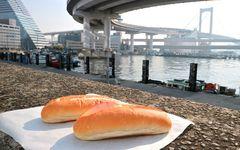 夢か幻か……創業80年、田町にたたずむ伝説のパン屋の物語