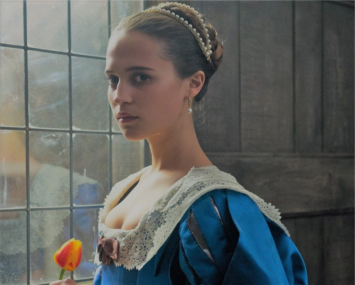 ©2017 TULIP FEVER FILMS LTD. ALL RIGHTS RESERVED.