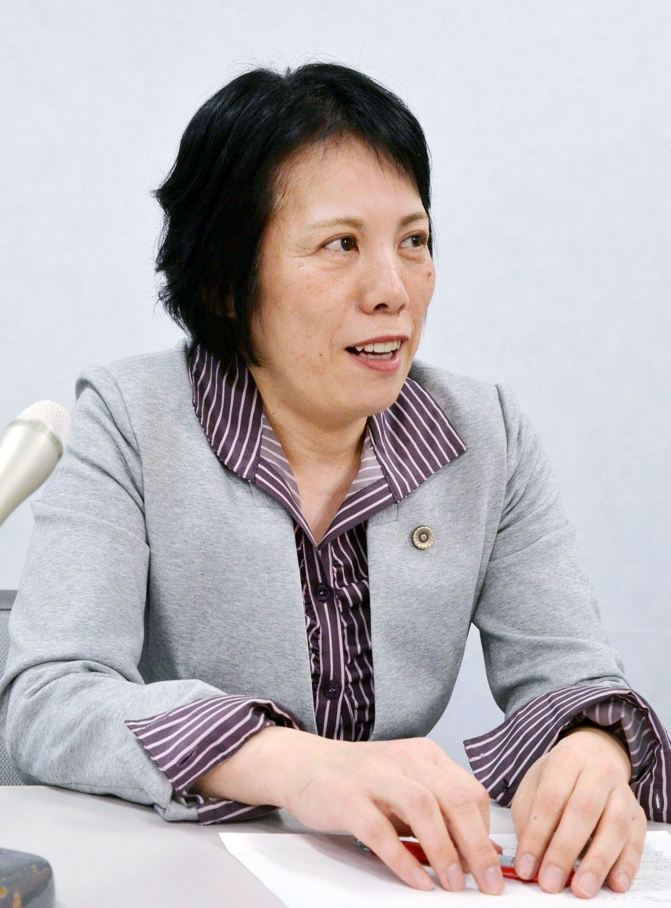 乗井弥生弁護士