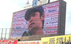 """【ヤクルト】劇的サヨナラ満塁弾の鵜久森に伝えたい。「もう""""恩返し""""は十分ですよ」"""