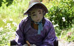 """外国人に大人気 徳島の""""かかし村""""は、なぜ「世界の秘境」になったのか"""