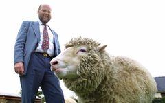 ご存知ですか? 2月23日はクローン羊ドリー誕生が発表された日です