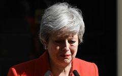 政権を去った閣僚は21人……最も嫌われた首相、メイ氏の転落