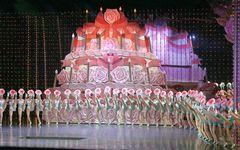 ご存知ですか? 9月1日は宝塚少女歌劇団が初のレビュー『モン・パリ』を上演した日です