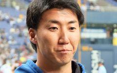 【日本ハム】5月5日、チーム全員が浦野博司を応援した日