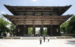 ご存知ですか? 9月8日は東大寺南大門・金剛力士像の造立が始まった日です