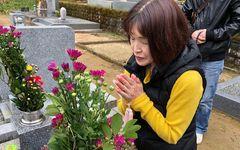 冤罪で20年を奪われた女性が、ミニスカートを履く理由――青木惠子さん55歳の世にも数奇な物語