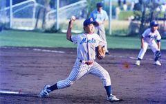 DeNA筒香嘉智の告白「小学校4年生が、僕の野球人生の転機だった」