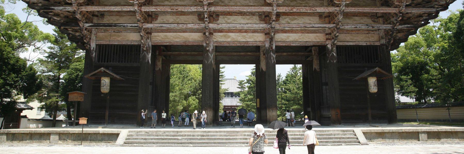 東大寺の仏像 - 南大門仁王像 - Weblio辞書