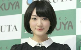 乃木坂卒業・生駒里奈 猫背の少女がセンターを務めるまで