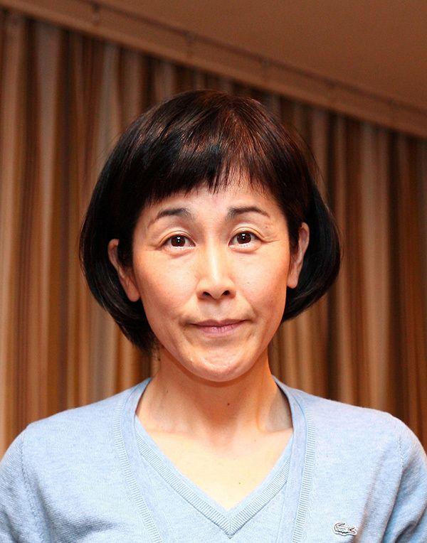 堀川 惠子さん