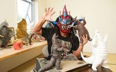 獣神サンダー・ライガーが『世にも奇妙な物語』で学んだ「魅せる」ということ