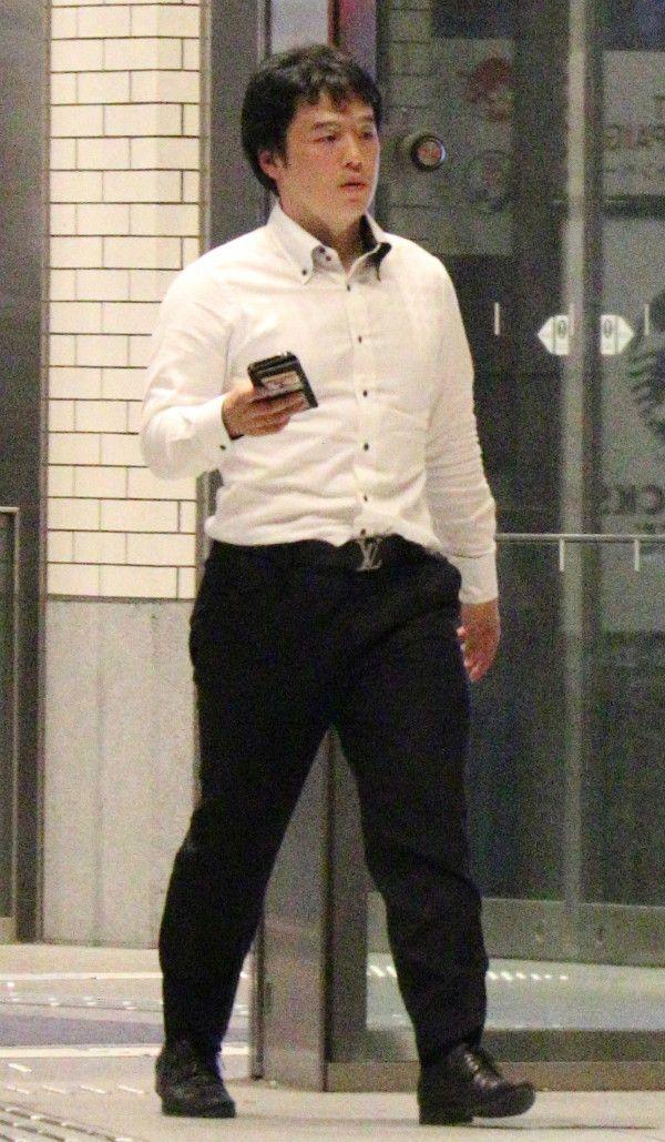 年間獲得賞金2億5000万円超の競輪選手・三谷 ©文藝