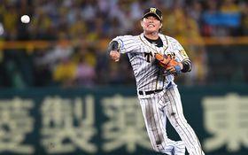 「見ててください、やり返しますよ」阪神・北條史也、24歳の試練
