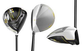 テーラーメイド M グローレ「日本のゴルファーために、最先端の飛ばせる技術を採用」