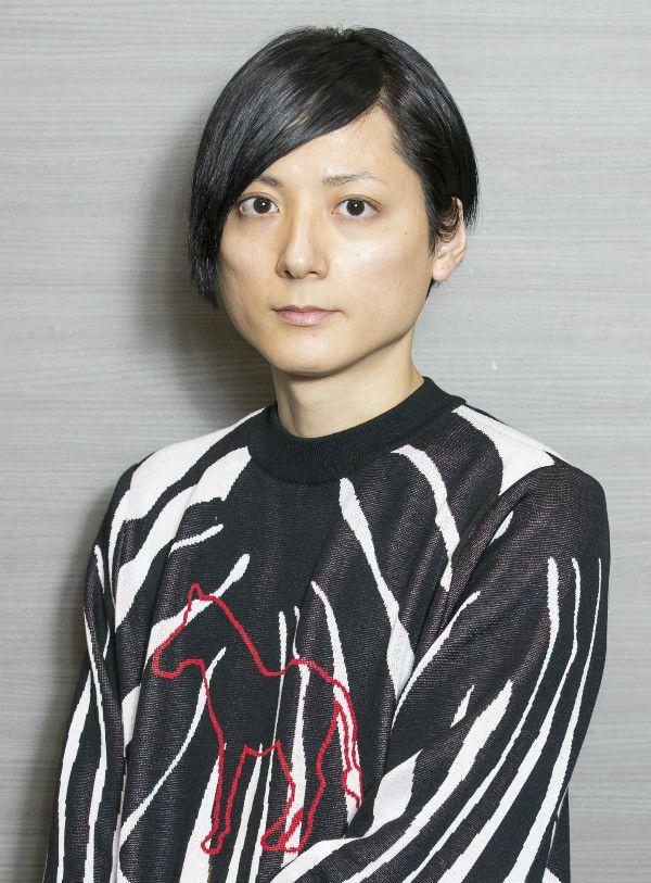櫻木優平さん