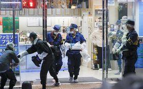 歌舞伎町の元ヤクザ射殺事件 動機は交際女性を寝取られたから!?