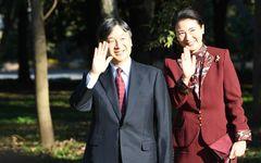 「こちらに先輩が」と雅子さまをご紹介――「新天皇」皇太子さまのお人柄を物語るお言葉7選