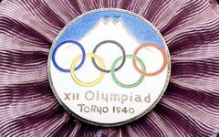 ご存知ですか? 7月31日は幻の1940年オリンピック開催地が東京に決まった日です