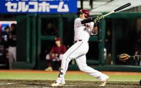 オコエ瑠偉と高梨雄平 若きふたりが語る「野球ができる喜び」