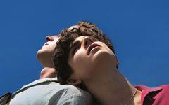 17歳の少年が経験したひと夏の恋 「君の名前で僕を呼んで」を採点!――シネマチャート