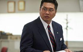 「拾われた男」松尾諭 #6 「方南町の親方の家で謝って、泣き疲れるまで泣いた日」
