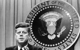 ご存知ですか? 5月29日はジョン・F・ケネディ生誕100年の日です