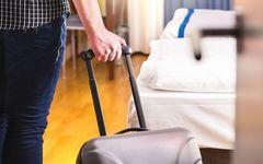 ホテルの備品を3人に1人が「持ち帰りすぎている」問題