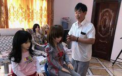 中国の奥地に住む「ラブドール仙人」に弟子入りした話