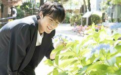 磯村勇斗が語る「ひよっこ」有村架純との撮影現場