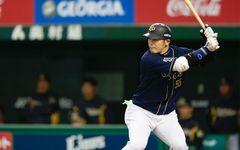 【オリックス】T-岡田が1番打者に向いているこれだけの理由