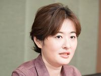 女の友情を書きたい。「ドロドロして怖い」という価値観と戦っていきたい――柚木麻子(2)