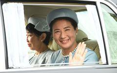 「皇太子妃を辞めたいと思ったことは一度もない」 雅子さま「新皇后」への覚悟