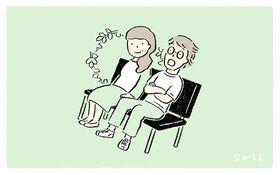 43歳看護師の悩める恋 燃え殻さんがアドバイスしたいこと