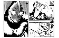 ウルトラマンも酒に溺れる……子供たちに衝撃を与えた伝説のマンガ『ウルトラ兄弟物語』を公開!