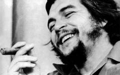 ご存知ですか? 10月9日はチェ・ゲバラが政府軍に射殺され亡くなった日です