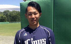 西武・伊藤翔の丁寧なファンサービスとこだわりの髪型
