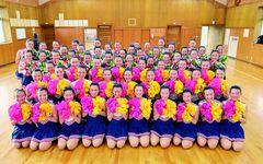 福井の県立高校が全米チアダンス選手権で5連覇できた理由――最強部活の作り方