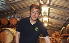 「ウイスキー界のロックスター」と評される男・肥土伊知郎が「フィールド」を大切にする理由