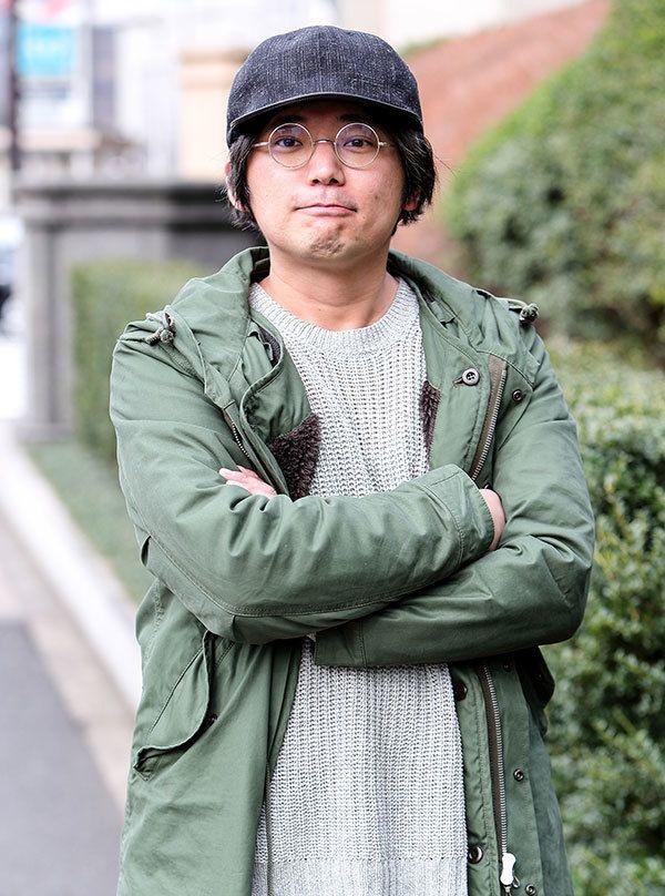 花沢英雄 - JapaneseClass.jp