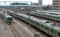 湘南新宿ラインで大冒険 灼熱の籠原駅には何がある?