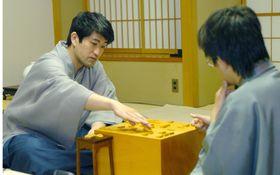 内藤國雄九段と森内俊之九段は「特長あるチャレンジャー」だった