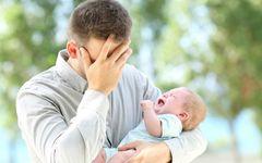 なぜ男の10人に1人が「産後うつ」になるのか